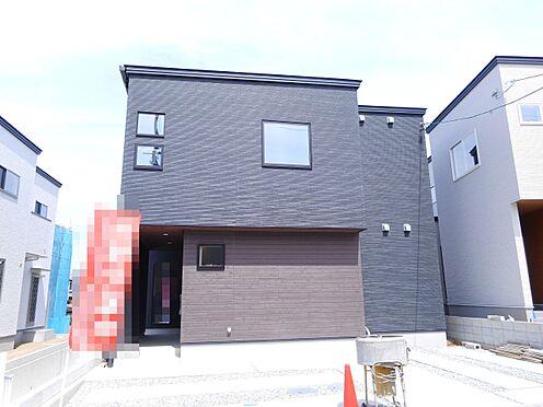 戸建賃貸-桜井市大字橋本 完成しましたので、お好きな日にご案内できます。お気軽にお問合せ下さい。当日のご連絡でも対応させて頂きます。(2021年6月撮影)