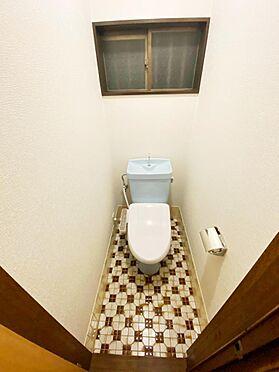 中古一戸建て-八王子市泉町 トイレ