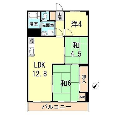マンション(建物一部)-神戸市垂水区多聞台2丁目 水まわりを全て新調済み