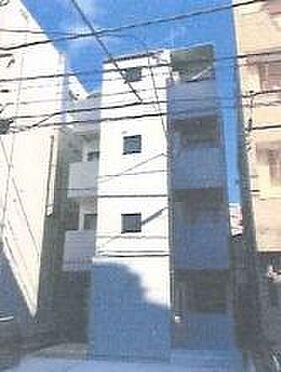 マンション(建物全部)-品川区南大井6丁目 外観
