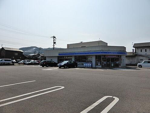 アパート-金沢市馬替1丁目 コンビニエンスストアローソン 金沢高尾台店まで425m