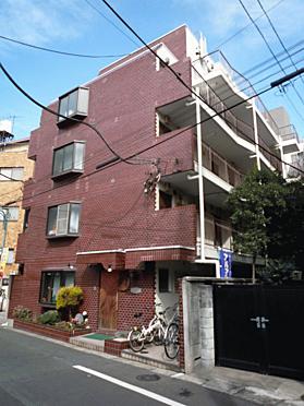 マンション(建物一部)-世田谷区用賀4丁目 外観