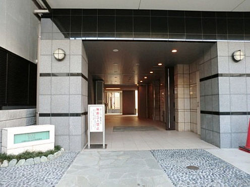 マンション(建物一部)-台東区松が谷2丁目 エントランス