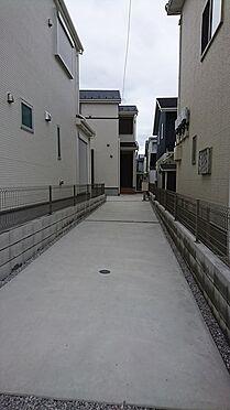 新築一戸建て-さいたま市西区大字佐知川 駐車場
