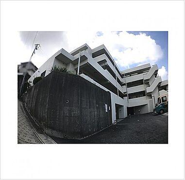 マンション(建物一部)-神戸市北区緑町3丁目 外観