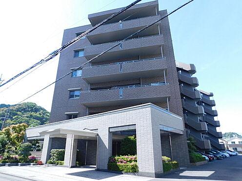 中古マンション-静岡市葵区大岩1丁目 2004年11月完成物件です。