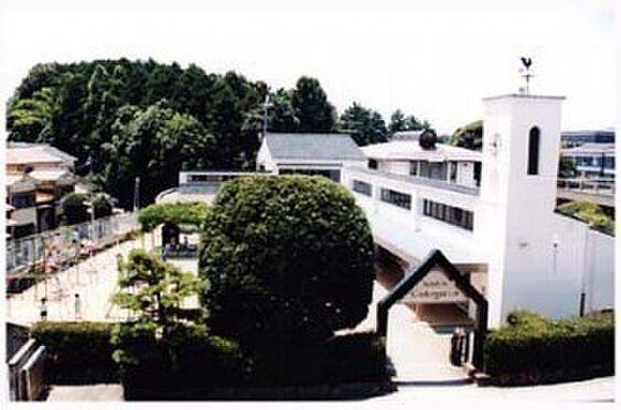 アパート-橿原市久米町 聖心幼稚園 徒歩 約9分(約700m)