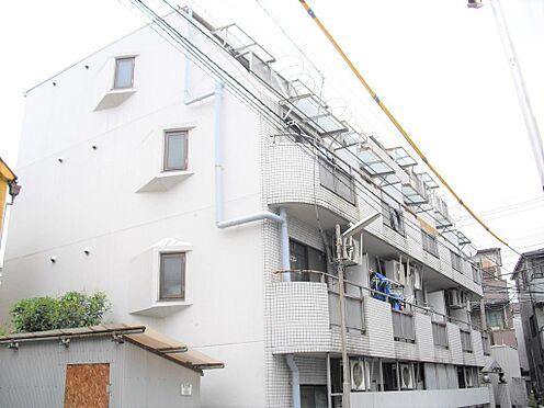 マンション(建物一部)-江東区南砂5丁目 外観