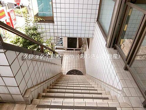 マンション(建物全部)-相模原市南区若松4丁目 その他