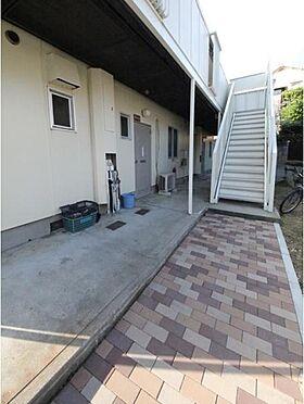 アパート-神戸市垂水区歌敷山1丁目 間取り