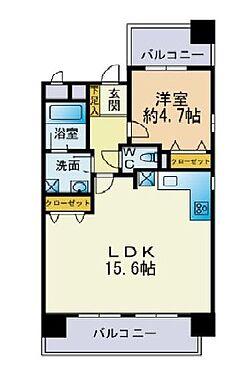 マンション(建物一部)-大阪市淀川区新高3丁目 使い勝手の良い間取り