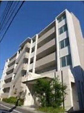 マンション(建物一部)-墨田区本所3丁目 外観