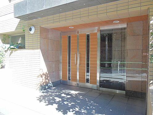 中古マンション-港区元麻布1丁目 日本ハウズイング株式会社管理