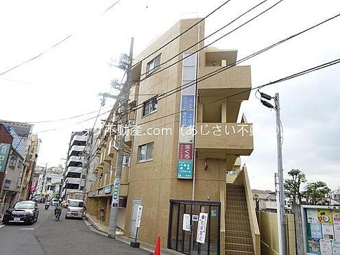 店舗事務所(建物一部)-横浜市神奈川区七島町 外観