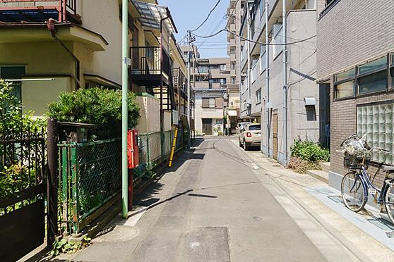 マンション(建物全部)-大田区田園調布南 その他