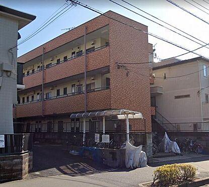 マンション(建物全部)-江戸川区中葛西6丁目 外観