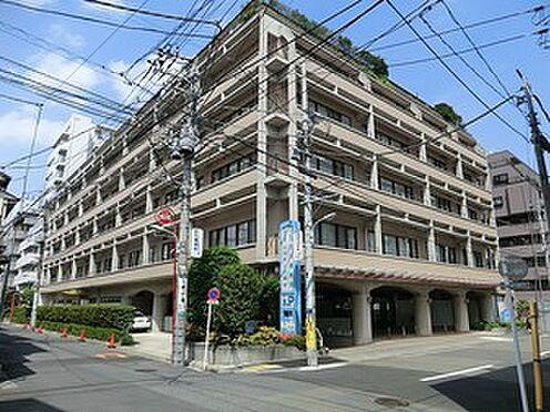 マンション(建物一部)-港区三田2丁目 古川橋病院