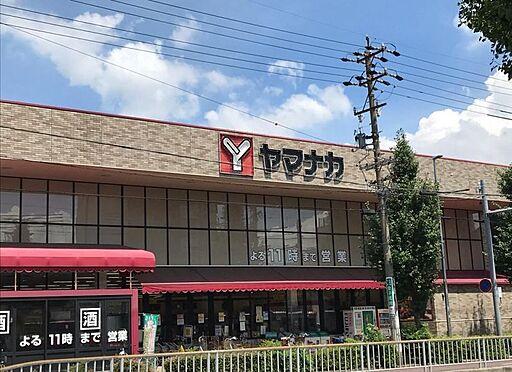 新築一戸建て-名古屋市中村区稲葉地町4丁目 ヤナマカ稲葉地店 664m 徒歩約9分