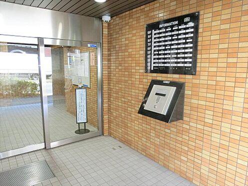 マンション(建物一部)-横浜市神奈川区西神奈川1丁目 設備