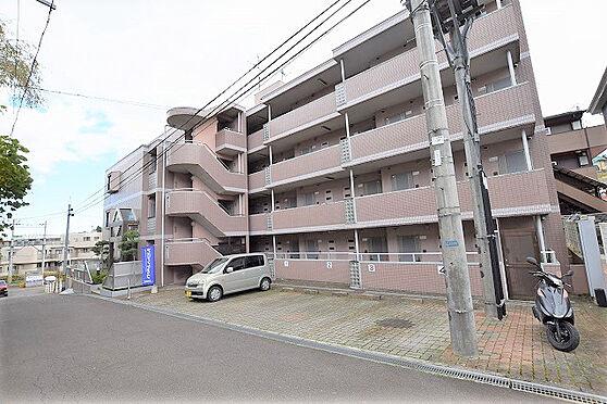 中古マンション-仙台市太白区向山2丁目 外観