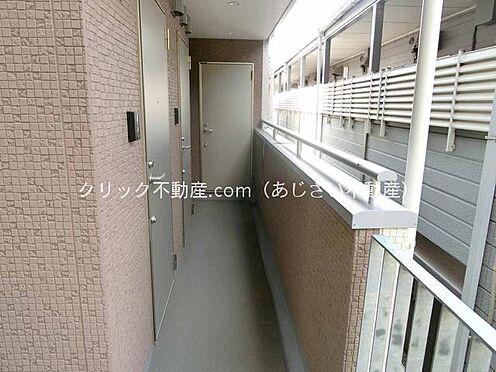 アパート-足立区綾瀬6丁目 その他