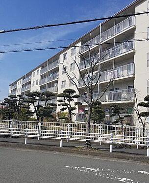 マンション(建物一部)-神戸市垂水区神陵台2丁目 落ち着いた外観です