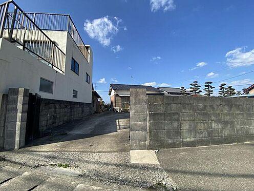 土地-福岡市西区戸切2丁目 戸切二丁目、320平米の土地です☆