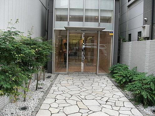 マンション(建物一部)-台東区三ノ輪1丁目 エントランス