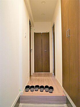 区分マンション-杉並区上高井戸1丁目 玄関(家具・什器は販売価格に含まれません。)
