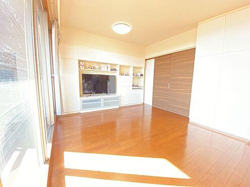 区分マンション-東海市横須賀町狐塚 約16帖の広さがあり、快適な暮らしが叶うお部屋です!