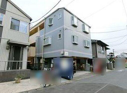 マンション(建物全部)-松戸市緑ケ丘2丁目 外観