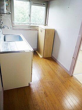 中古マンション-立川市富士見町6丁目 キッチン