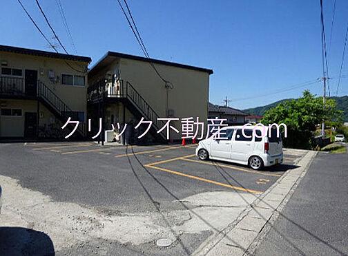 アパート-真庭市台金屋 その他