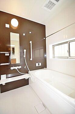 中古一戸建て-日野市多摩平6丁目 風呂