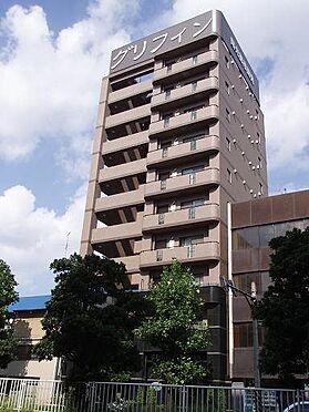 マンション(建物一部)-横浜市西区桜木町4丁目 外観