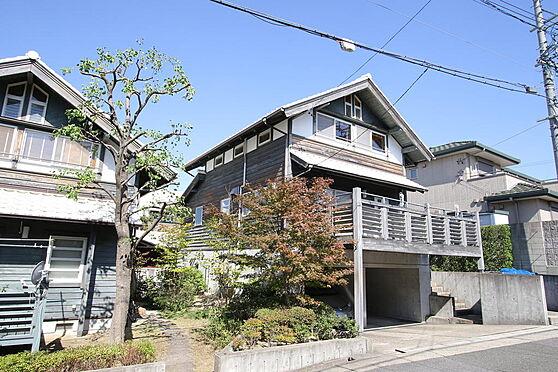 アパート-名古屋市名東区大針2丁目 外観