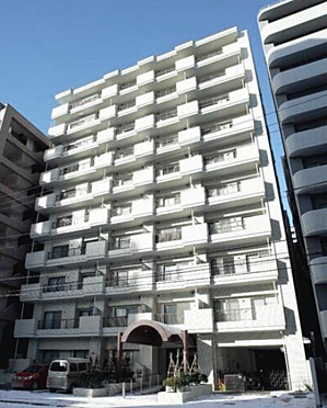 マンション(建物一部)-札幌市中央区大通西18丁目 外観