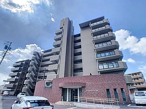 区分マンション-刈谷市築地町4丁目 南西角部屋で日当たり・通風良好です