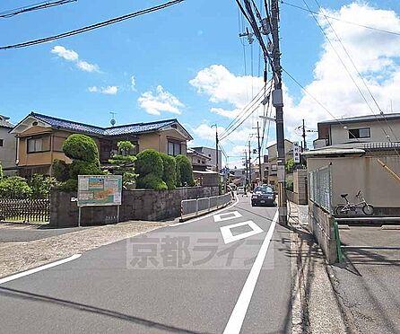 マンション(建物全部)-京都市山科区音羽前出町 周辺