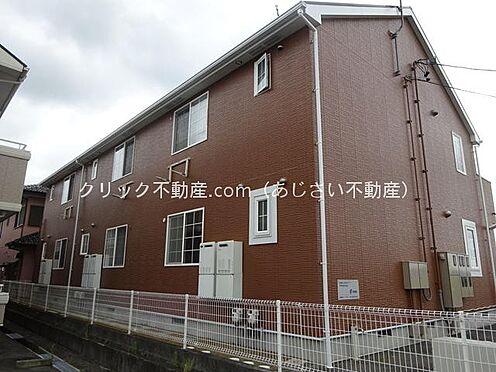 アパート-袋井市春岡 外観