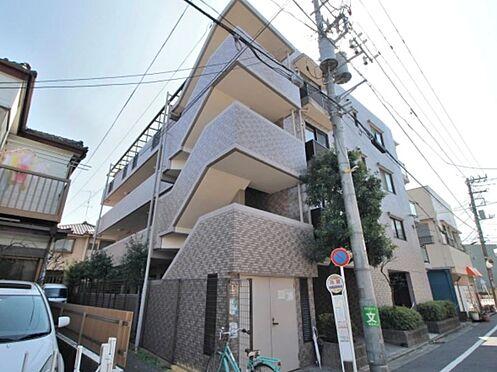 マンション(建物一部)-横浜市鶴見区元宮1丁目 外観