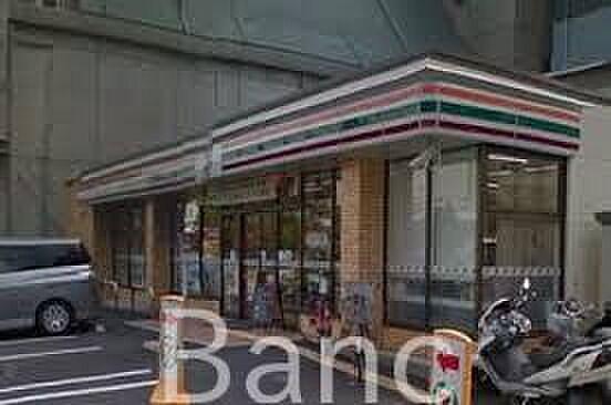 中古マンション-墨田区業平1丁目 セブンイレブン墨田業平1丁目店 徒歩2分。 150m