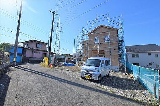 新築一戸建て-仙台市太白区土手内3丁目 外観