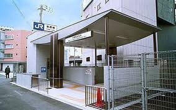 マンション(建物一部)-大阪市都島区片町1丁目 大阪城北詰駅(JR 東西線)まで363m