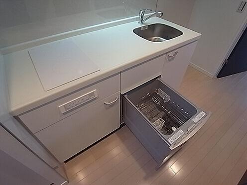 マンション(建物一部)-神戸市中央区八雲通6丁目 キッチン