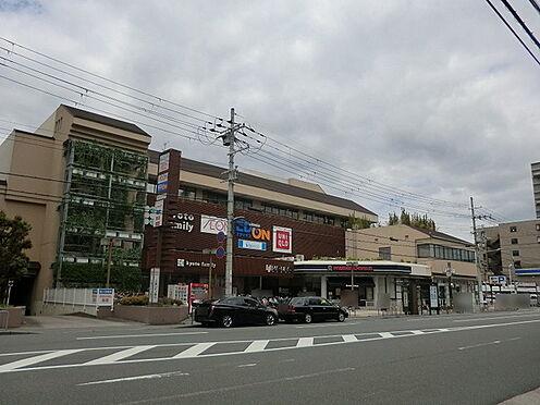 マンション(建物全部)-京都市右京区西院西田町 京都ファミリーまで938m