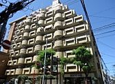 SRC構造の11階建て、9階部分