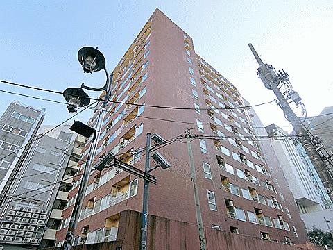 マンション(建物一部)-渋谷区道玄坂2丁目 外観