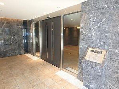 マンション(建物一部)-大阪市旭区清水5丁目 オートロック完備で安心