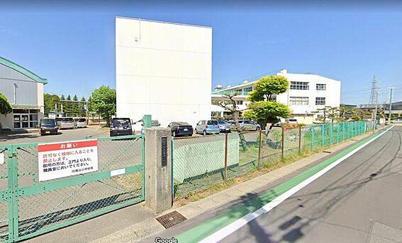 戸建賃貸-仙台市泉区山の寺1丁目 台市立向陽台小学校 約550m